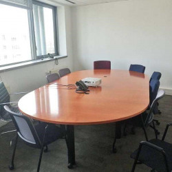 Location Bureau Levallois-Perret 208 m²