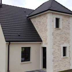 Maison  5 pièces + Terrain  800 m² Houdan