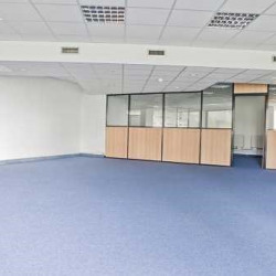 Location Bureau Saint-Cloud 305 m²