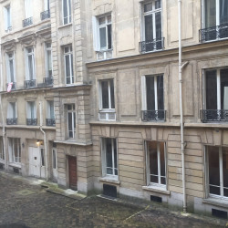 Location Bureau Paris 8ème 170 m²