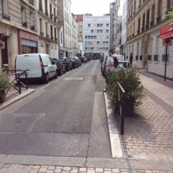 Cession de bail Local commercial Levallois-Perret 153 m²