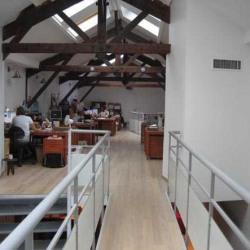 Vente Bureau Asnières-sur-Seine 270 m²