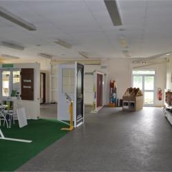 Vente Bureau Saint-Symphorien 980 m²