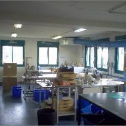 Location Local d'activités La Tour-de-Salvagny 715 m²