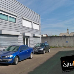 Location Bureau Mainvilliers 70 m²