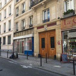 Location Local commercial Paris 11ème 569,56 m²