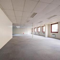 Location Bureau Gennevilliers 540 m²