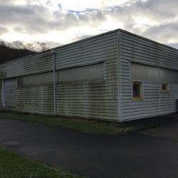 Location Local d'activités Lillebonne 210 m²