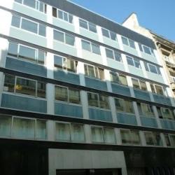 Location Bureau Paris 8ème 1642 m²