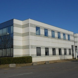 Location Bureau Échirolles 600 m²
