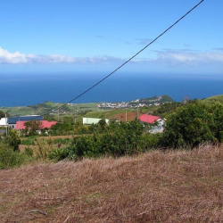 Vente Terrain Petite-Île 600 m²
