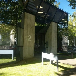 Location Bureau Guyancourt 155 m²