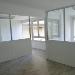 Location Local commercial Chaville 139 m²