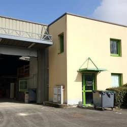 Location Entrepôt Pontault-Combault 389 m²