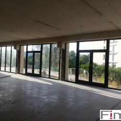 Location Local d'activités Palaiseau 453 m²