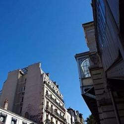 Vente Bureau Paris 18ème 8 m²