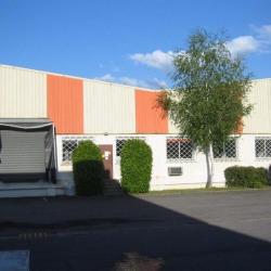 Location Local d'activités Metz 1690 m²