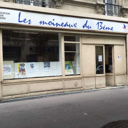 Location Local commercial Paris 13ème (75013)