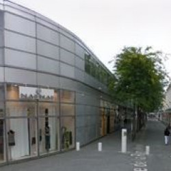 Vente Local commercial Saint-Nazaire 100 m²