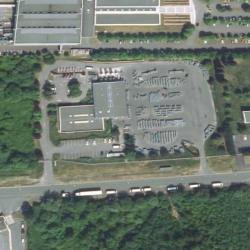 Vente Local d'activités Fleury-Mérogis 1344 m²