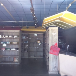 Location Local commercial Villefranche-sur-Saône 550 m²
