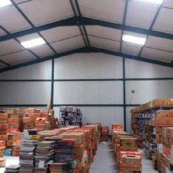 Vente Local d'activités Saint-Orens-de-Gameville 483 m²