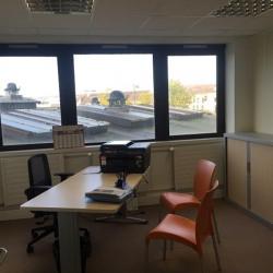 Location Bureau Rouen 94 m²
