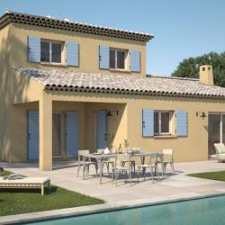 Maison  6 pièces + Terrain  2800 m² Berre-les-Alpes