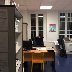 Location Bureau Paris 12ème 557 m²
