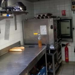 Cession de bail Local d'activités Toulouse 140 m²