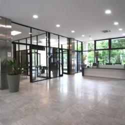 Location Bureau Paris 13ème 607 m²