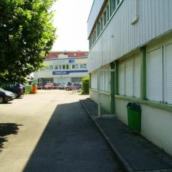 Location Bureau Seyssinet-Pariset 132 m²