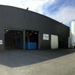 Location Local d'activités Fretin 900 m²