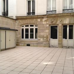 Location Bureau Paris 8ème 218 m²