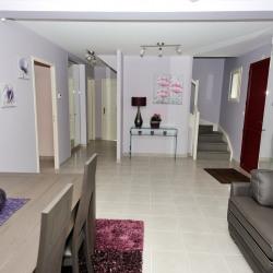 vente Maison / Villa 5 pièces Sarcelles