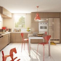 Maison  4 pièces + Terrain  400 m² Andrézieux-Bouthéon