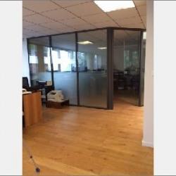 Vente Bureau Lyon 7ème 666 m²