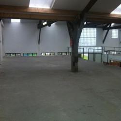 Location Local d'activités Ivry-sur-Seine 612 m²