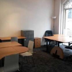 Location Bureau Clichy 290 m²