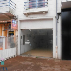 Location Local commercial La Baule-Escoublac 0 m²