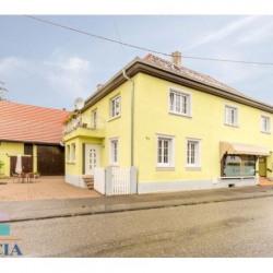 Vente Local commercial Sessenheim 0 m²