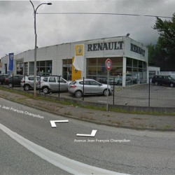 Location Local commercial Pontcharra 875 m²