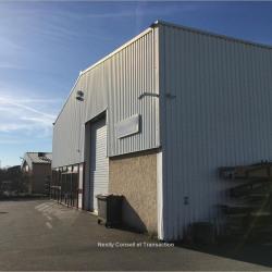 Location Local d'activités Cugnaux 748 m²