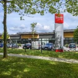 Vente Local d'activités Bussy-Saint-Georges 351 m²