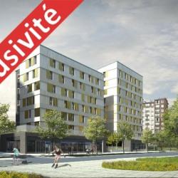 Vente Bureau Rennes 92 m²