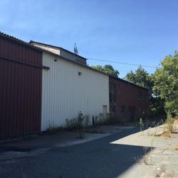 Location Local d'activités Latresne 1050 m²