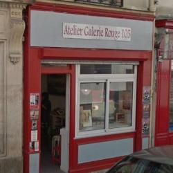 Location Local commercial Paris 20ème 0 m²