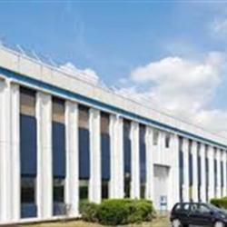 Location Bureau Colombes 210 m²
