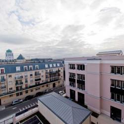 Location Bureau Chessy 1899 m²