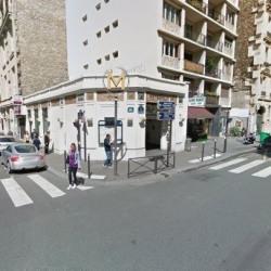 Location Local commercial Paris 15ème 49 m²